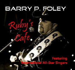 Rubys Cafe Cover